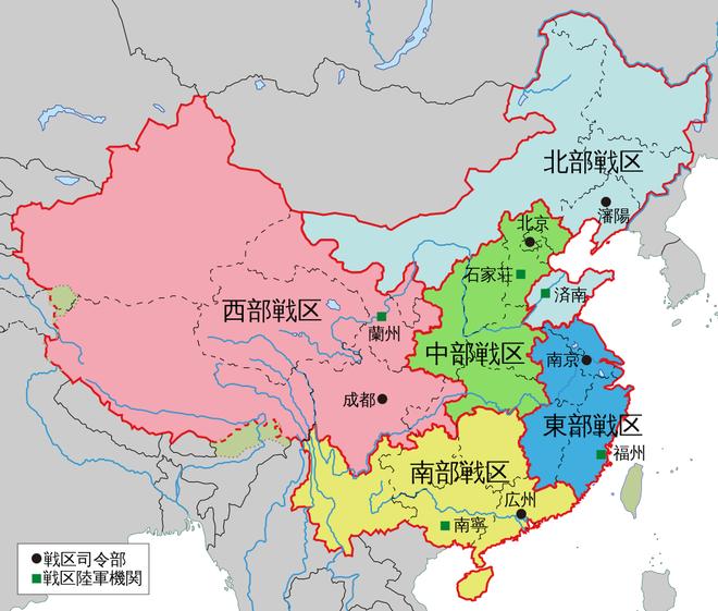 Tham vọng hiện đại hóa Không quân của Trung Quốc: Khó khăn do thiếu máy bay? - ảnh 11