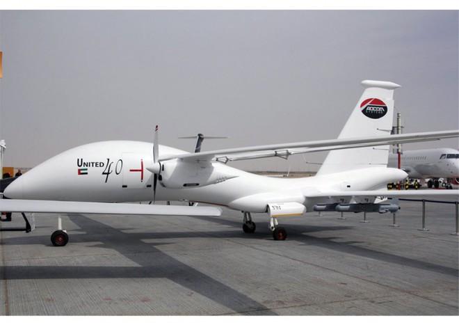10 loại máy bay không người lái có sức bền tốt nhất thế giới - Ảnh 4.