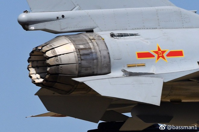 Tham vọng hiện đại hóa Không quân của Trung Quốc: Khó khăn do thiếu máy bay? - Ảnh 5.
