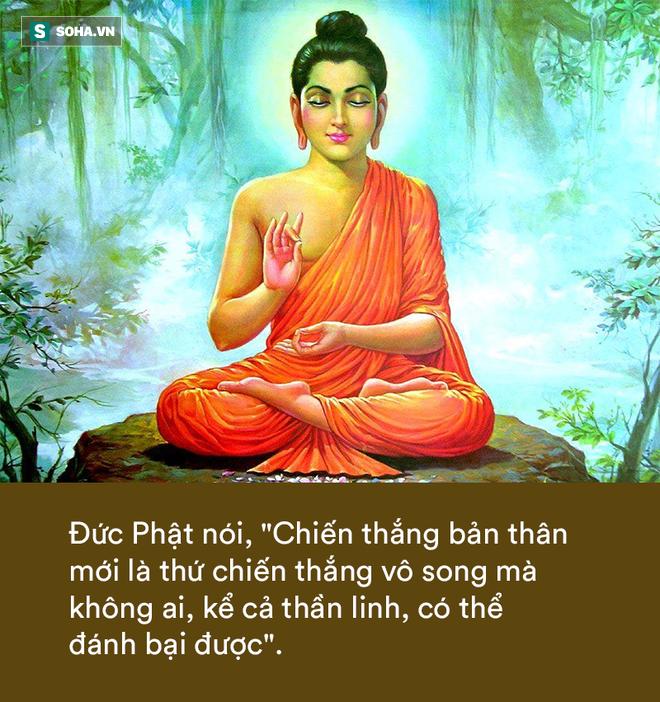 Đức Phật nói có 6 việc xấu không nên làm, tránh được thì nhà nhà yên ấm, giàu có an khang - ảnh 3