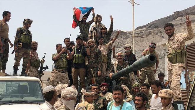 Bóng đen bi quan bao phủ Israel: Iran đã chiến thắng ở Yemen và sắp tới là Gaza? - Ảnh 5.
