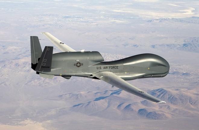 10 loại máy bay không người lái có sức bền tốt nhất thế giới - Ảnh 11.
