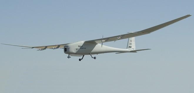 10 loại máy bay không người lái có sức bền tốt nhất thế giới - Ảnh 2.