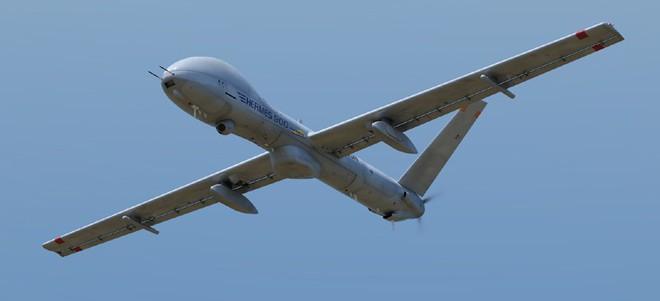 10 loại máy bay không người lái có sức bền tốt nhất thế giới - Ảnh 9.