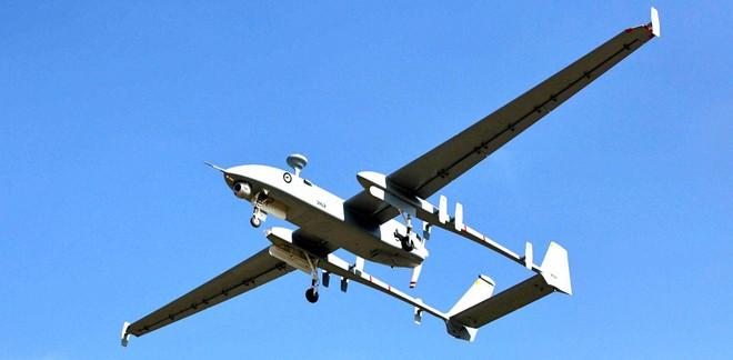 10 loại máy bay không người lái có sức bền tốt nhất thế giới - Ảnh 6.