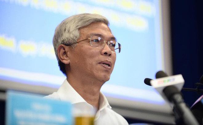Phó chủ tịch TP.HCM: 'Xem xét trách nhiệm từng cựu lãnh đạo TP liên quan sai phạm ở Thủ Thiêm'