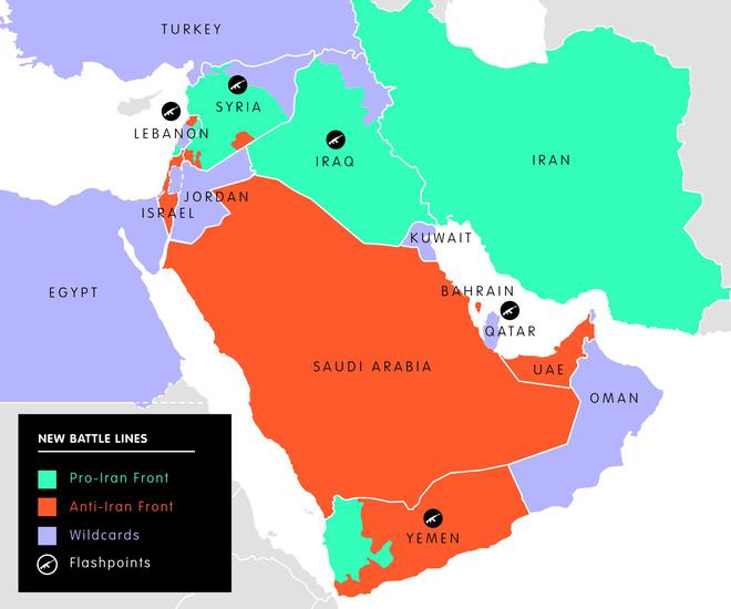 Bóng đen bi quan bao phủ Israel: Iran đã chiến thắng ở Yemen và sắp tới là Gaza? - ảnh 1