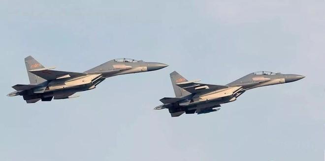 Tham vọng hiện đại hóa Không quân của Trung Quốc: Khó khăn do thiếu máy bay? - ảnh 7