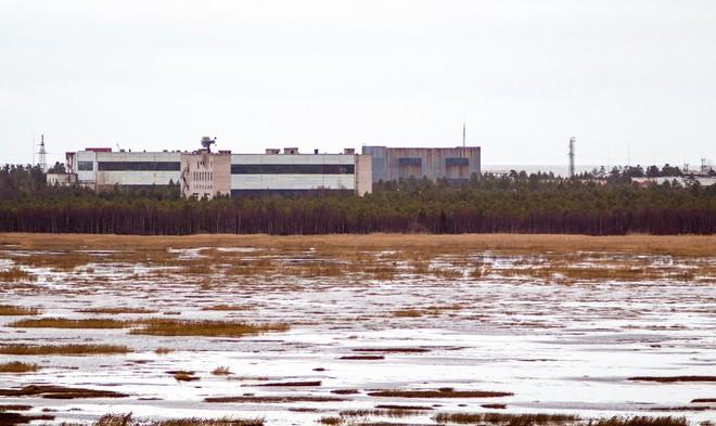 Động cơ tên lửa hạt nhân Nga phát nổ: Toàn bộ một ngôi làng đã được lệnh sơ tán? - ảnh 1