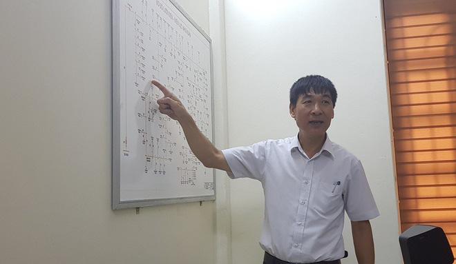 1 phút 9 lần mất điện, hàng trăm hộ dân ở Thanh Hóa bị cháy tivi, tủ lạnh - Ảnh 4.