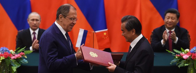 Nga - Trung Quốc kết thân: Cuộc bang giao giữa hai cựu thù sẽ khó lâu bền - Ảnh 4.