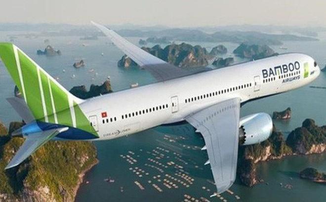 Bộ Tài chính: Bamboo Airways lỗ hơn 300 tỷ sau 3 tháng bay