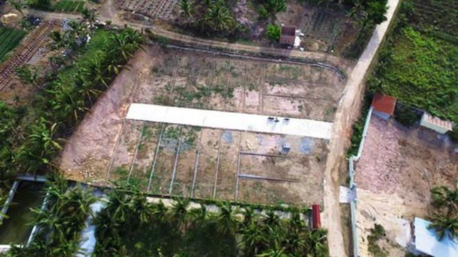 Khánh Hòa: Dự án ma lại hoành hành - Ảnh 1.