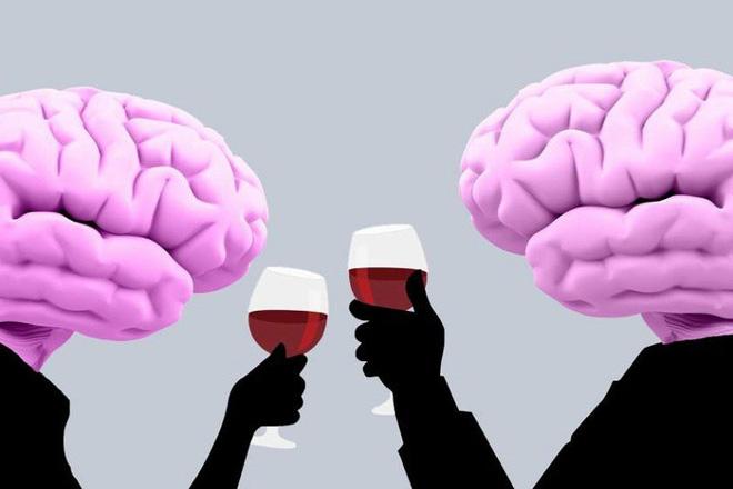 Sapiosexual - Khi ngoại hình nóng bỏng cũng không bằng một bộ não thông minh hay chuyện yêu đương đến từ hai cái đầu đặc chữ - Ảnh 4.