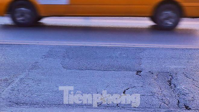 Vì sao cầu Thăng Long rung lắc mỗi khi xe ô tô đi qua? - Ảnh 8.