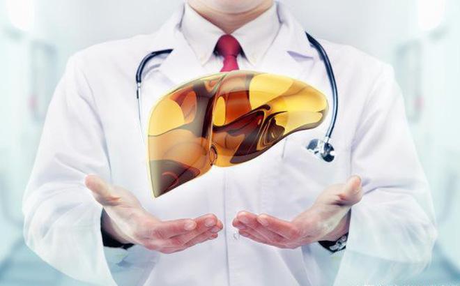 Uống thuốc bổ gan và phương pháp giải độc gan an toàn cho sức khỏe - Ảnh 2.