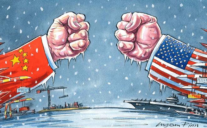 """Cựu Đại sứ Mỹ thời Obama nói về thương chiến: Trung Quốc """"chịu đau"""" giỏi hơn Mỹ!"""