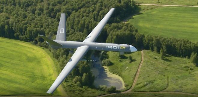 10 loại máy bay không người lái có sức bền tốt nhất thế giới - Ảnh 3.