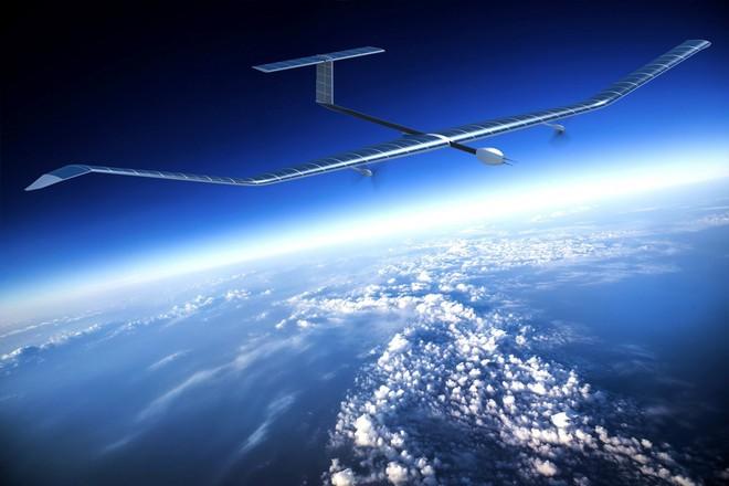 10 loại máy bay không người lái có sức bền tốt nhất thế giới - Ảnh 1.