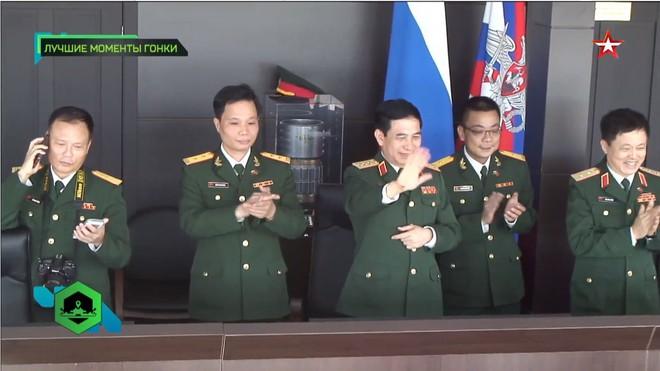 Tank Biathlon 2019: Việt Nam lập thêm 3 kỳ tích mới đáng nể - Ban tổ chức điều chỉnh kết quả trận chung kết - Ảnh 4.