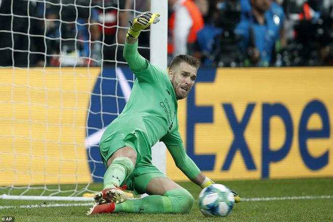 Lột xác sau thảm bại, Chelsea vẫn phải ngậm ngùi nhìn Liverpool bước lên đỉnh châu Âu - Ảnh 3.