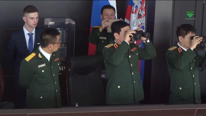 Đội Việt Nam xuất sắc về đích thứ 2 tại chung kết Tank Biathlon - Kỳ tích lịch sử - Ảnh 57.