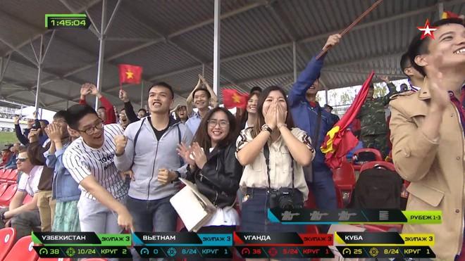 Đội Việt Nam xuất sắc về đích thứ 2 tại chung kết Tank Biathlon - Kỳ tích lịch sử - Ảnh 23.