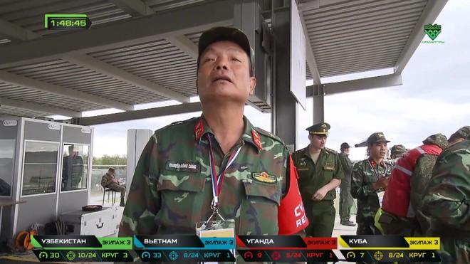 Đội Việt Nam xuất sắc về đích thứ 2 tại chung kết Tank Biathlon - Kỳ tích lịch sử - Ảnh 21.