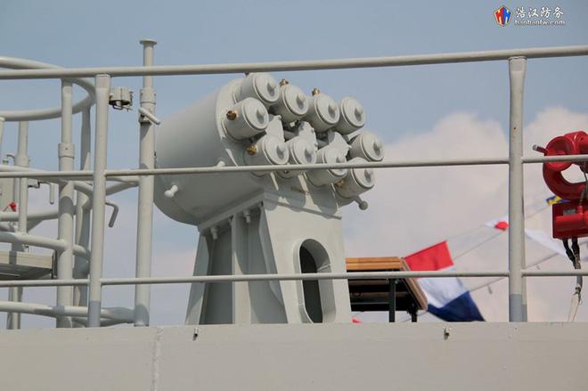 Tàu 016-Quang Trung: Chiến hạm lớn và hiện đại nhất Việt Nam đẹp đến ngỡ ngàng - Ảnh 9.