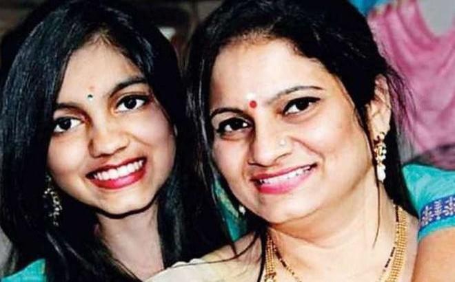 Chấn động vụ nữ diễn viên Ấn Độ giết chết con gái rồi tự tử, chồng cũng là nghi phạm