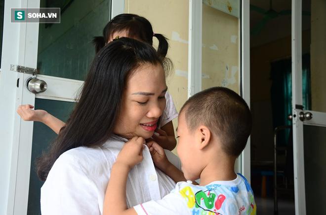 Người phụ nữ kỳ lạ chọn nhiễm HIV, dành cả cuộc đời làm mẹ những đứa trẻ có H - Ảnh 3.