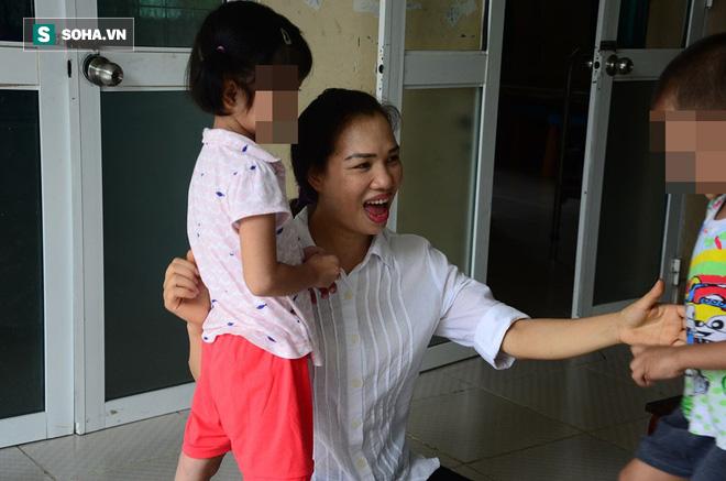 Người phụ nữ kỳ lạ chọn nhiễm HIV, dành cả cuộc đời làm mẹ những đứa trẻ có H - Ảnh 2.