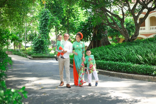 Ca sĩ Vy Oanh: Khi thu âm và quay MV cho album này, tôi khóc rất nhiều vì nhớ ba mẹ - Ảnh 7.