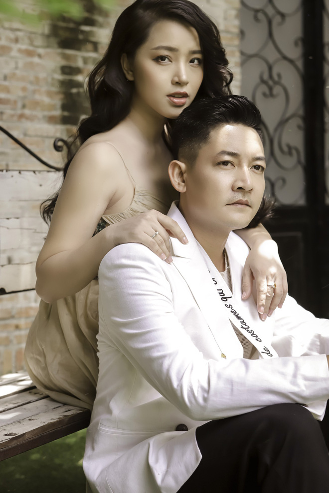 Hải Băng 3 năm sinh 3 đứa con cho Thành Đạt: Tôi không đặt nặng phải có 1 đám cưới - Ảnh 2.