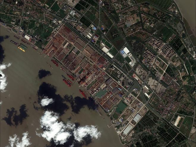 Tham vọng trở thành Siêu cường của Trung Quốc:  Cần bao nhiêu tàu sân bay? - ảnh 2