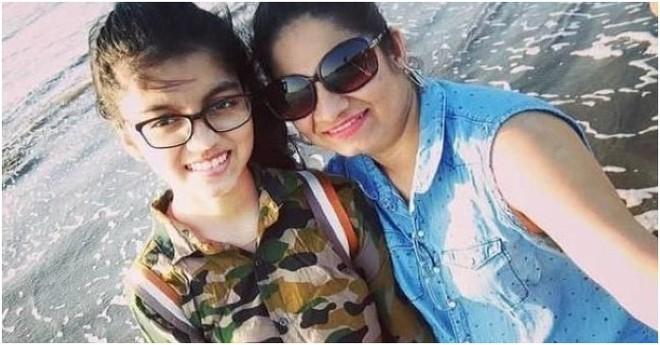 Chấn động vụ nữ diễn viên Ấn Độ giết chết con gái rồi tự tử, chồng cũng là nghi phạm - Ảnh 1.