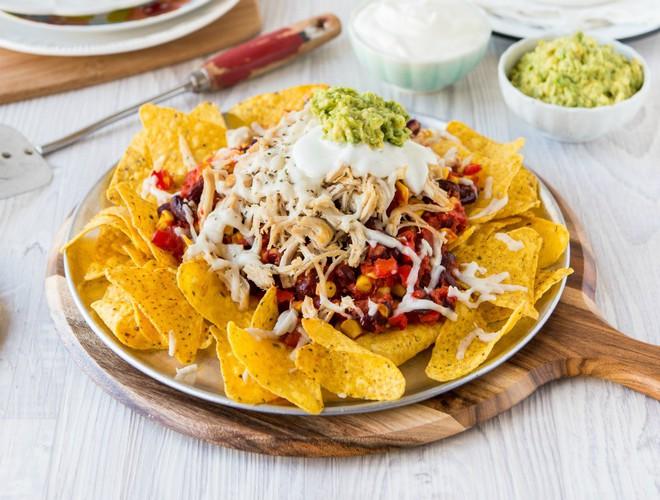 Google vinh danh Ignacio Anaya García - Cha đẻ món ăn Mexico khiến thực khách say lòng - Ảnh 4.
