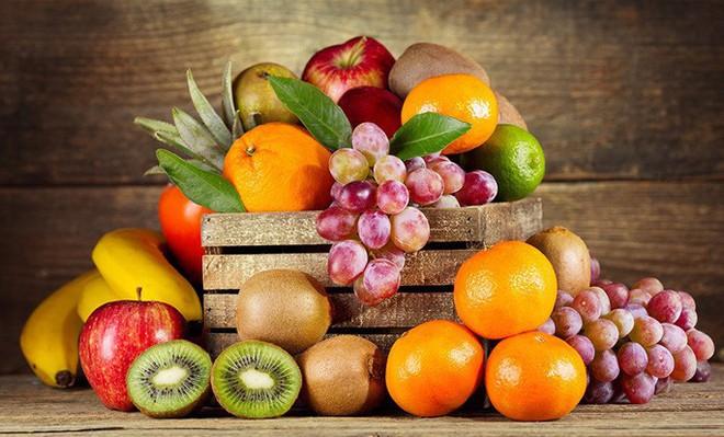 Cách ăn trái cây đẩy lùi cùng lúc bệnh tim và ung thư - Ảnh 1.