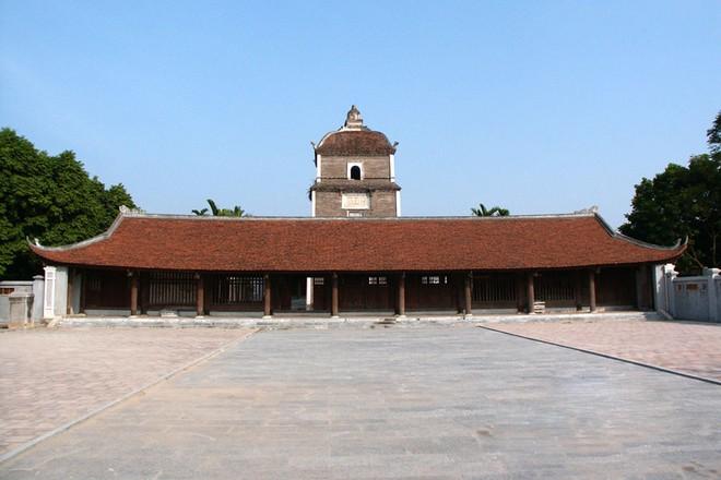 Trạng nguyên lừng danh nước Việt dựng bảo tháp tại ngôi chùa cổ kính, cứu mẹ bị đọa đày - ảnh 1