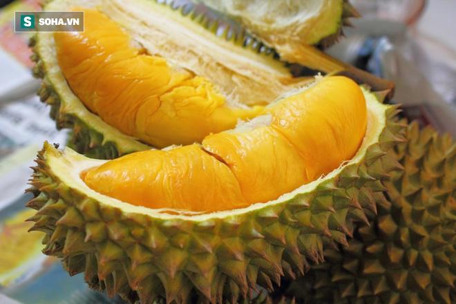 8 ưu điểm vượt trội khiến cho sầu riêng được đặt mỹ danh là nữ hoàng trái cây nhiệt đới - Ảnh 2.