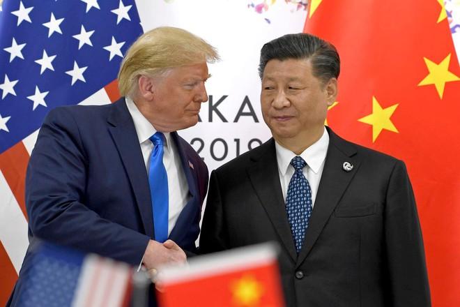 Tính toán của Tổng thống Trump khi hoãn tăng thuế hàng Trung Quốc - Ảnh 2.