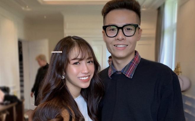 Ái nữ 20 tuổi nhà Minh Nhựa chụp ảnh cưới với bạn trai 5 năm, hứa hẹn đám cưới