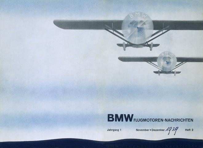 Đích thân BMW giải thích ý nghĩa đằng sau logo: Không phải cánh quạt như mọi người nghĩ  - Ảnh 4.