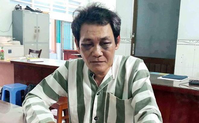 Tạm giam người đàn ông dâm ô trẻ em ở Sài Gòn bị camera ghi lại