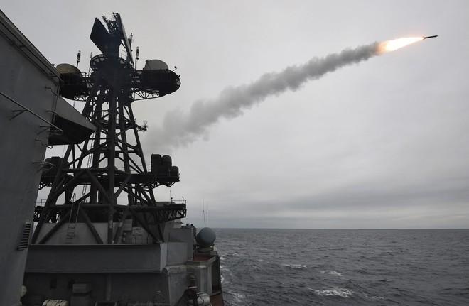 4 quốc gia NATO sẽ không có cửa chống đỡ nếu Nga đổ bộ tấn công từ đường biển? - Ảnh 1.