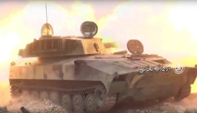 Syria bắn hạ tên lửa tấn công địa bàn đặt hệ thống S-300, S-400 Nga sẵn sàng khai hỏa - Ảnh 6.