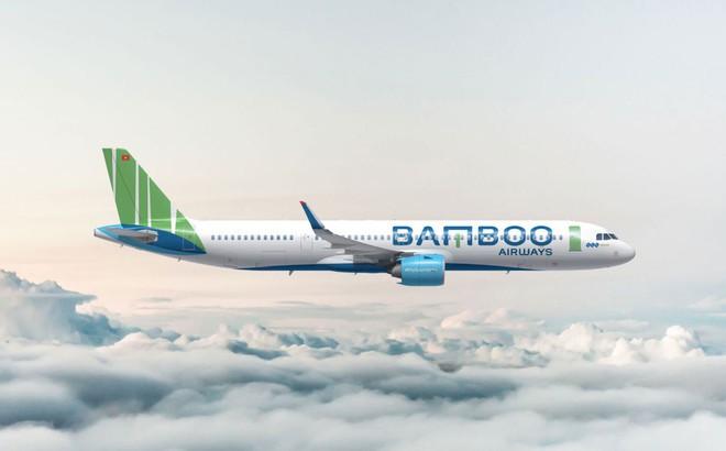 Bamboo Airways bay đúng giờ nhất toàn ngành hàng không Việt Nam tháng 7/2019