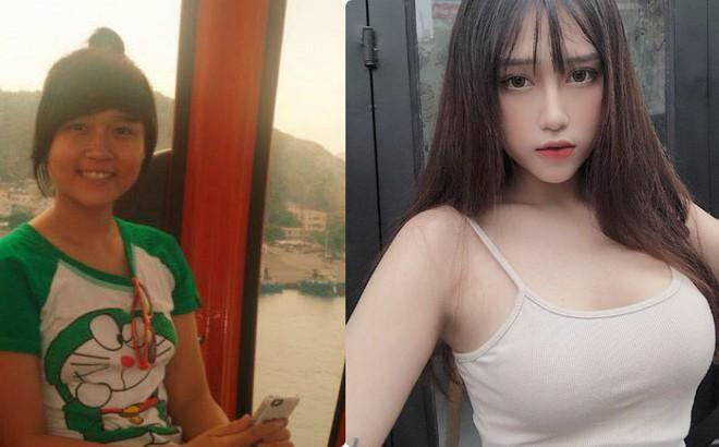 Giảm liền 10 kg, cô gái 18 tuổi sở hữu thân hình gợi cảm với số đo ba vòng 90-60-98