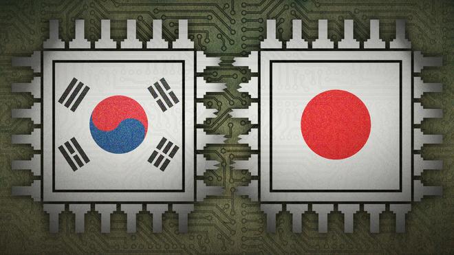 Từ Sony đến Samsung, những công ty dẫn đầu làng công nghệ đang dịch chuyển dần từ Nhật Bản sang Hàn Quốc - Ảnh 2.