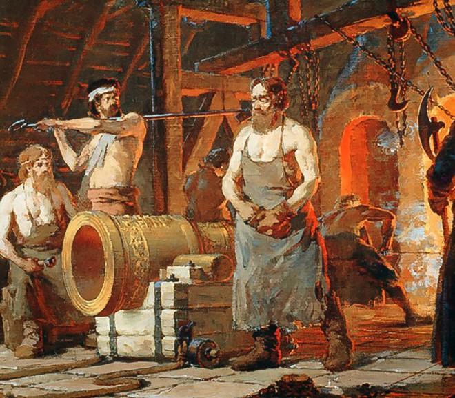 4 yếu tố giúp vũ khí Nga thành món hàng được thế giới khao khát suốt 4 thế kỷ - Ảnh 2.